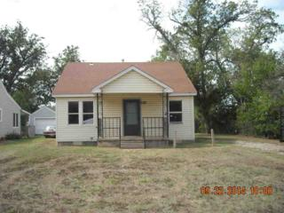 1305 SW 8th St  , Lawton, OK 73501 (MLS #139965) :: Pam & Barry's Team - RE/MAX Professionals