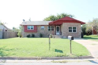 1206  2nd Pl  , Elgin, OK 73538 (MLS #140049) :: Pam & Barry's Team - RE/MAX Professionals