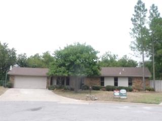2521 NE Turtle Creek  , Lawton, OK 73507 (MLS #140174) :: Pam & Barry's Team - RE/MAX Professionals