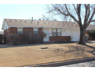 4920 NW Lindy Ave  , Lawton, OK 73505 (MLS #140181) :: Pam & Barry's Team - RE/MAX Professionals