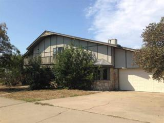1210 NW Goodyear Blvd  , Lawton, OK 73505 (MLS #140235) :: Pam & Barry's Team - RE/MAX Professionals