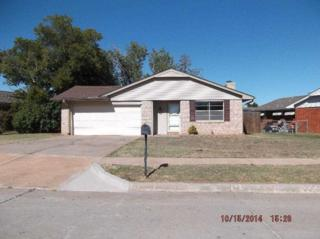 6421 NW Arrowhead Dr  , Lawton, OK 73505 (MLS #140243) :: Pam & Barry's Team - RE/MAX Professionals