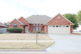 6834 NW Crestwood Dr  , Lawton, OK 73505 (MLS #140272) :: Pam & Barry's Team - RE/MAX Professionals