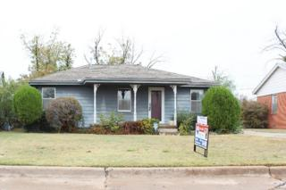 34 NW 28th St  , Lawton, OK 73505 (MLS #140350) :: Pam & Barry's Team - RE/MAX Professionals