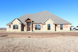 1124 NW Gray Hawk Dr  , Lawton, OK 73507 (MLS #140445) :: Pam & Barry's Team - RE/MAX Professionals