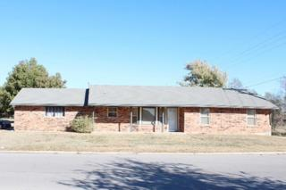 2301 NW 75th St  , Lawton, OK 73505 (MLS #140447) :: Pam & Barry's Team - RE/MAX Professionals