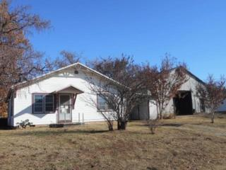 212 N 8th St  , Marlow, OK 73055 (MLS #140458) :: Pam & Barry's Team - RE/MAX Professionals