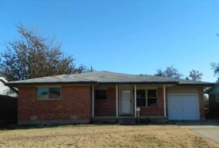 5814 NW Dearborn  , Lawton, OK 73505 (MLS #140463) :: Pam & Barry's Team - RE/MAX Professionals