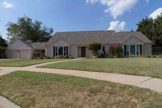 7707 NW Stonegate Pl  , Lawton, OK 73505 (MLS #140477) :: Pam & Barry's Team - RE/MAX Professionals