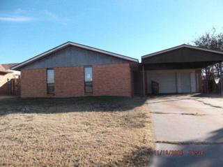 6406 SW Lynnwood Ave  , Lawton, OK 73505 (MLS #140570) :: Pam & Barry's Team - RE/MAX Professionals
