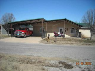205 W B Ave  , Cache, OK 73527 (MLS #140820) :: Pam & Barry's Team - RE/MAX Professionals