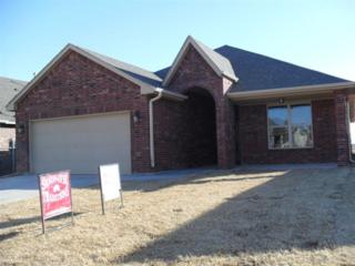 8012 SW Powell  , Lawton, OK 73505 (MLS #140877) :: Pam & Barry's Team - RE/MAX Professionals