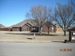 20 NW Briarcreek Dr  , Lawton, OK 73505 (MLS #140886) :: Pam & Barry's Team - RE/MAX Professionals