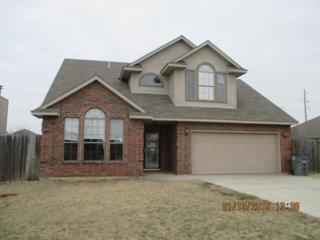 1723 SW 47th St  , Lawton, OK 73505 (MLS #140891) :: Pam & Barry's Team - RE/MAX Professionals