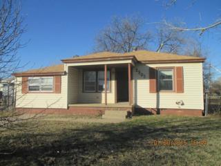 2505 SW I Ave  , Lawton, OK 73505 (MLS #140941) :: Pam & Barry's Team - RE/MAX Professionals