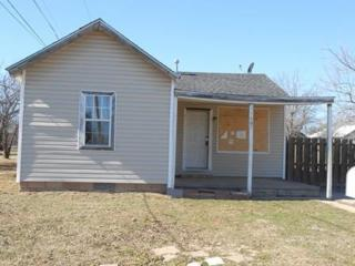 1407 SW 5th St  , Lawton, OK 73501 (MLS #140946) :: Pam & Barry's Team - RE/MAX Professionals