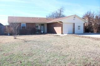 4811 SE Ellsworth Ave  , Lawton, OK 73501 (MLS #140961) :: Pam & Barry's Team - RE/MAX Professionals
