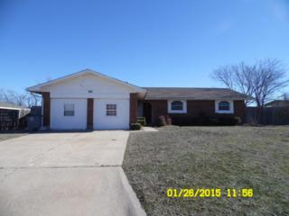 3 NW 60th St  , Lawton, OK 73505 (MLS #141126) :: Pam & Barry's Team - RE/MAX Professionals