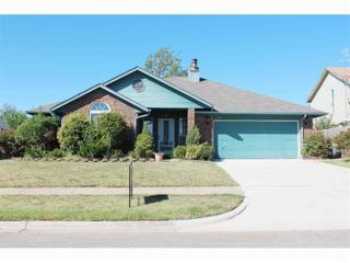 1419 SE Hillcrest Ave  , Lawton, OK 73501 (MLS #141155) :: Pam & Barry's Team - RE/MAX Professionals
