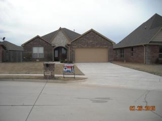 913 SW 78th St  , Lawton, OK 73505 (MLS #141172) :: Pam & Barry's Team - RE/MAX Professionals
