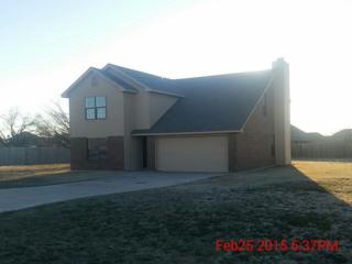 18 NW Havenshire Cir  , Lawton, OK 73505 (MLS #141177) :: Pam & Barry's Team - RE/MAX Professionals