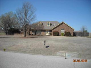 8 NW Pleasant View Ridge  , Lawton, OK 73505 (MLS #141357) :: Pam & Barry's Team - RE/MAX Professionals