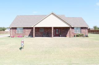 22 NE Prairie View Dr  , Elgin, OK 73538 (MLS #141569) :: Pam & Barry's Team - RE/MAX Professionals