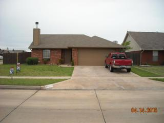 4421 SW Mesquite  , Lawton, OK 73505 (MLS #141575) :: Pam & Barry's Team - RE/MAX Professionals