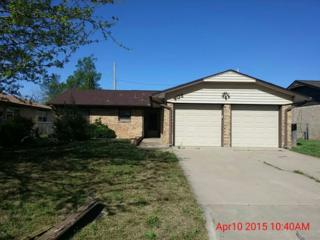 406 NW 74th St  , Lawton, OK 73505 (MLS #141652) :: Pam & Barry's Team - RE/MAX Professionals