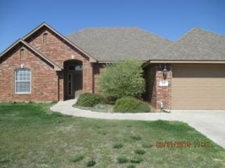 221 SW 84th St  , Lawton, OK 73505 (MLS #141654) :: Pam & Barry's Team - RE/MAX Professionals
