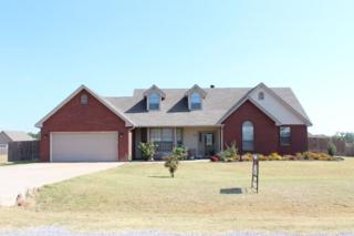 98 NE Coyote Dr  , Fletcher, OK 73541 (MLS #141658) :: Pam & Barry's Team - RE/MAX Professionals
