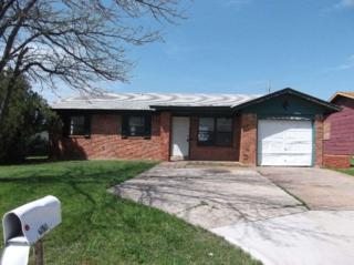1917 SW 24th St  , Lawton, OK 73505 (MLS #141685) :: Pam & Barry's Team - RE/MAX Professionals