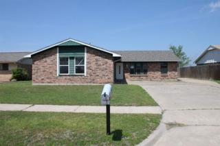 7321 NW Andrews Ave  , Lawton, OK 73505 (MLS #141703) :: Pam & Barry's Team - RE/MAX Professionals
