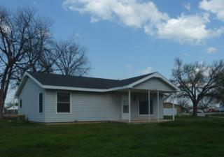 402  3rd St  , Fort Cobb, OK 73038 (MLS #141723) :: Pam & Barry's Team - RE/MAX Professionals