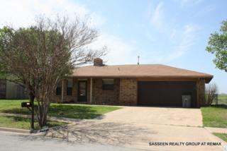 4707 SE 47th  , Lawton, OK 73507 (MLS #141739) :: Pam & Barry's Team - RE/MAX Professionals