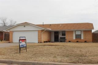 914 SE Lomond Ln  , Lawton, OK 73501 (MLS #141766) :: Pam & Barry's Team - RE/MAX Professionals