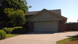 3116 NE Heritage Drive  , Lawton, OK 73507 (MLS #141783) :: Pam & Barry's Team - RE/MAX Professionals
