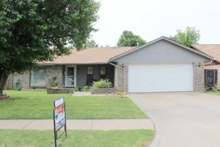 7214 SW Oxford  , Lawton, OK 73505 (MLS #141848) :: Pam & Barry's Team - RE/MAX Professionals