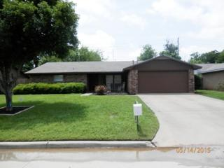 5110 NW Liberty Ave  , Lawton, OK 73505 (MLS #141912) :: Pam & Barry's Team - RE/MAX Professionals