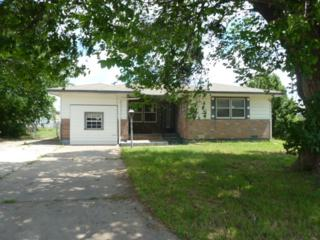 1220 SW 26th St  , Lawton, OK 73505 (MLS #141962) :: Pam & Barry's Team - RE/MAX Professionals