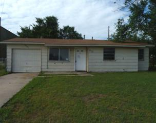 2421 SW Jefferson Ave  , Lawton, OK 73505 (MLS #141979) :: Pam & Barry's Team - RE/MAX Professionals