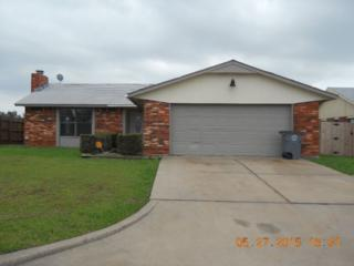 6320 SW Brookline Ave.  , Lawton, OK 73505 (MLS #141982) :: Pam & Barry's Team - RE/MAX Professionals