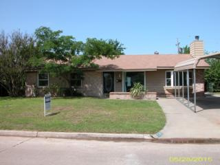 2260 NW 40th  , Lawton, OK 73505 (MLS #141991) :: Pam & Barry's Team - RE/MAX Professionals
