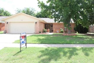 1811 NW 81st St  , Lawton, OK 73505 (MLS #139020) :: Pam & Barry's Team - RE/MAX Professionals
