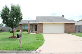7602 NW Taylor Ave  , Lawton, OK 73505 (MLS #139226) :: Pam & Barry's Team - RE/MAX Professionals