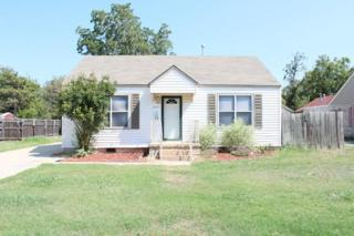 1209 NW Parkview Blvd  , Lawton, OK 73507 (MLS #140031) :: Pam & Barry's Team - RE/MAX Professionals