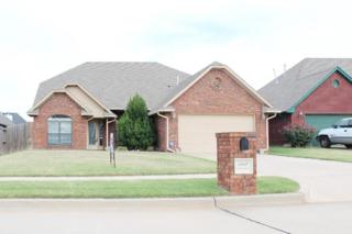 3112 NE Georgetown Ave  , Lawton, OK 73507 (MLS #140115) :: Pam & Barry's Team - RE/MAX Professionals