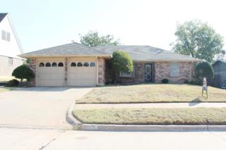 821 NW 49th St  , Lawton, OK 73505 (MLS #140214) :: Pam & Barry's Team - RE/MAX Professionals