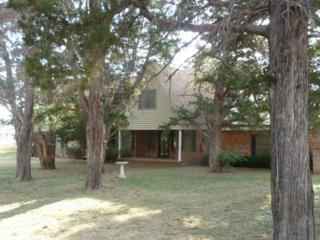 Rt 3  Box 336  , Walters, OK 73572 (MLS #140238) :: Pam & Barry's Team - RE/MAX Professionals