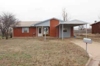 1204  2nd Pl  , Elgin, OK 73538 (MLS #140605) :: Pam & Barry's Team - RE/MAX Professionals